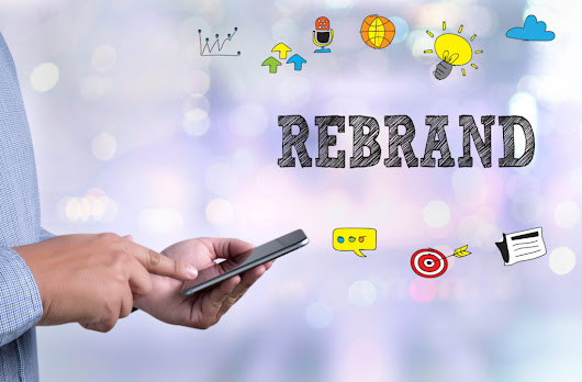 6 Signs It's Time to Rebrand - Marketing From Within