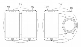 Samsung Publishes Patent For Apple's AirPower-Like Multi-Device Charging Pad | Redmond Pie