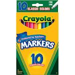 Crayola 58-7726 Crayola Fine Line Markers