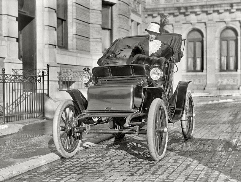 High Roller: 1912