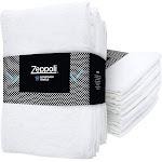 Zeppoli Flour Sack Towel Set - 24 pcs