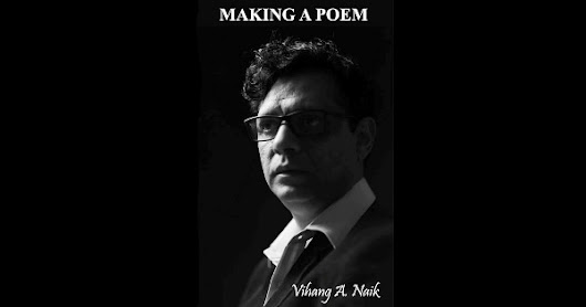 MAKING A POEM BOOK REVIEW | SALISMANIA.com