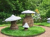 Chaumont garden festival 2011