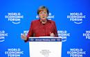 Merkel: We'll use six-month withdrawal period to talk if U.S. quits INF treaty