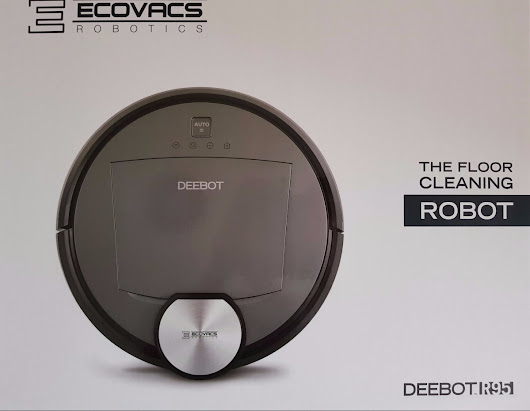 Ecovacs Deebot R95 – review.club