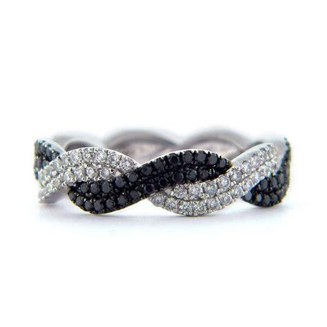 BLACK DIAMOND ENGAGEMENT RINGS   Black Diamond, Twist