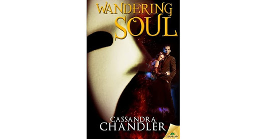 Angel_gidget (Tallahassee, FL)'s review of Wandering Soul