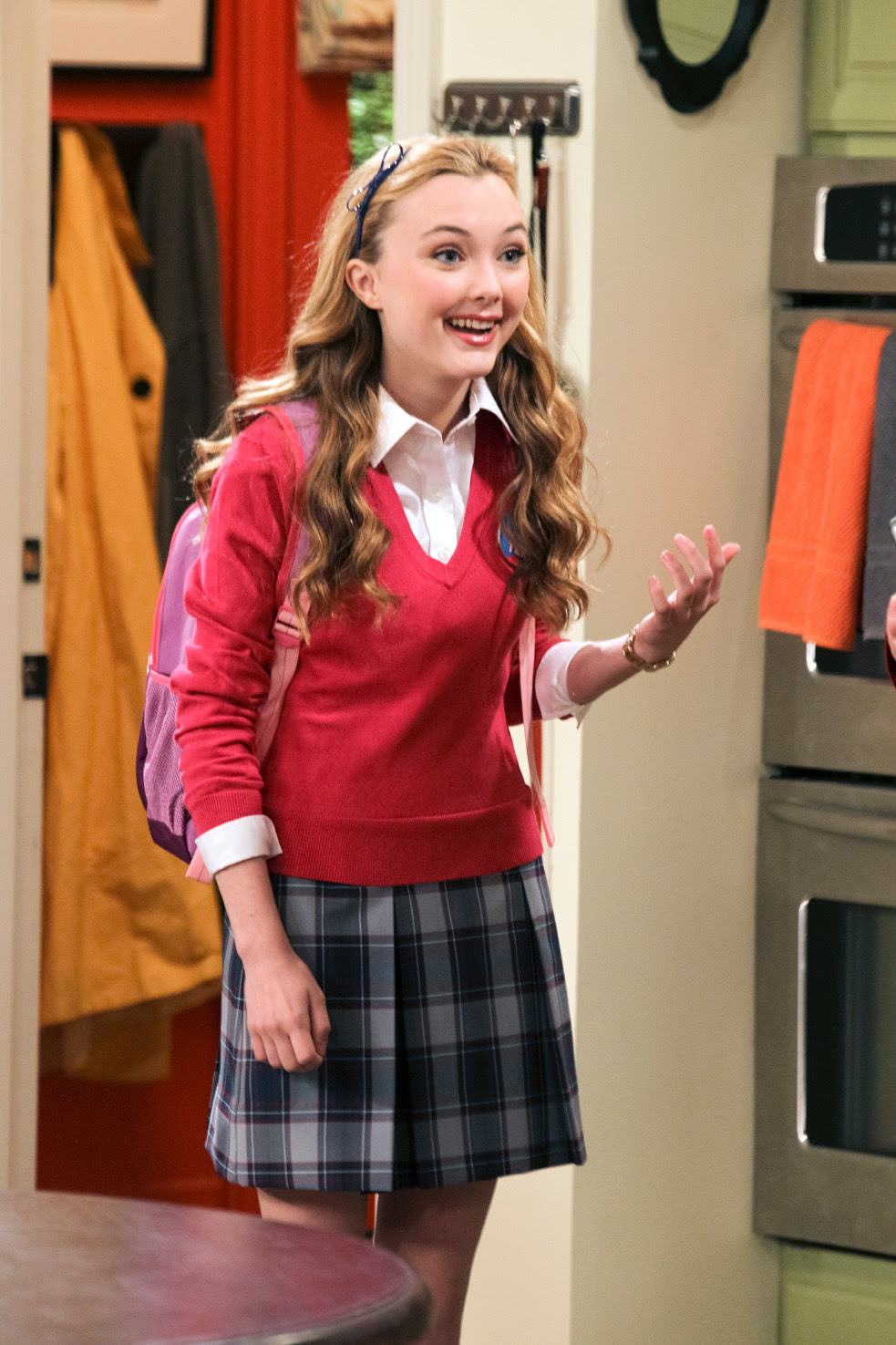 Victory Van Tuyl - photos, news, filmography, quotes and ...