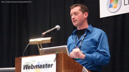 Long-Time SEO & Industry Speaker Aaron Shear Passes Away