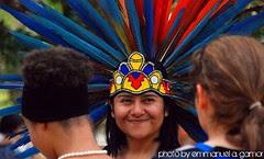 Aztekwoman