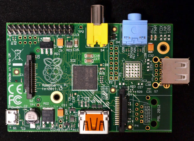 Raspberry Pi Model A hits European etailers with $25 price tag, expected worldwide soon