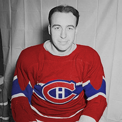 Montreal Canadiens 37-38 jersey