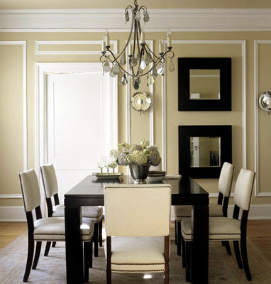 Home Design Tips - Adding Character with Millwork