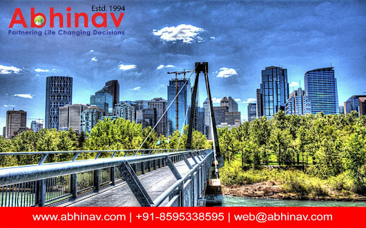 Indian IT Specialists Wanted in Canada Post US Restrictions on Visas | Abhinav Outsourcings