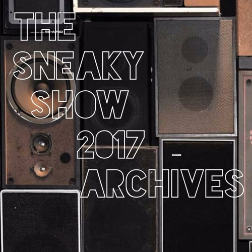 The Sneaky Show with Guest Mythical Swami - FNOOB Techno Radio - Episode 32 - 13JAN2017 by Sneaky Freq