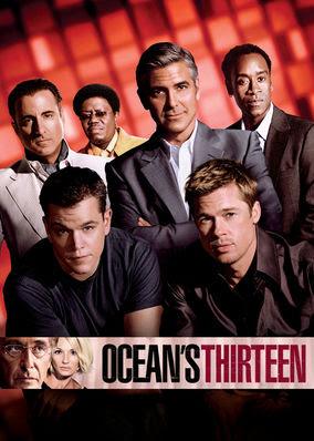 Ocean's Thirteen