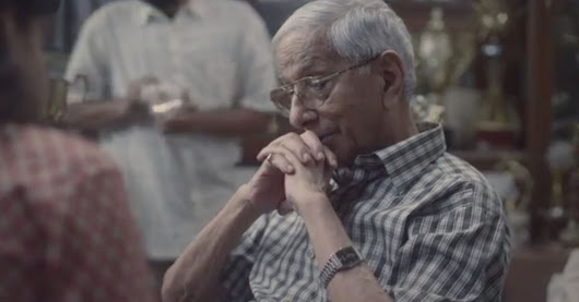 Heartwarming Google India Ad Packs Cinematic Story Into 3 Minutes