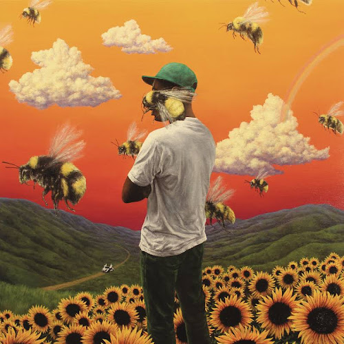 Tyler, The Creator - Flower Boy [Vinyl LP]