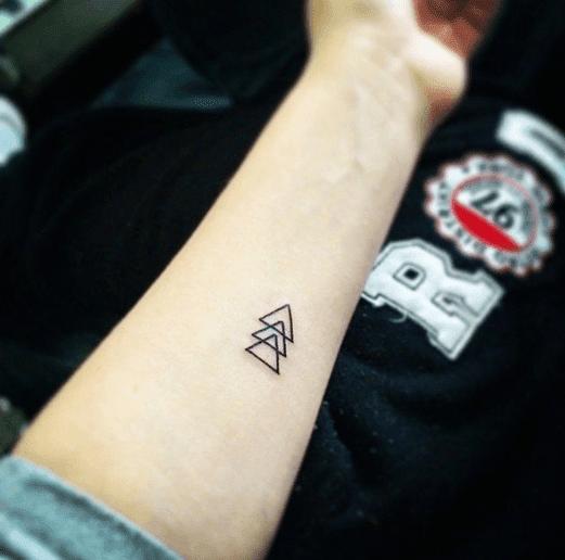 Tu Primer Tatuaje 11 Ideas Que Te Encantarán Hola Mujer