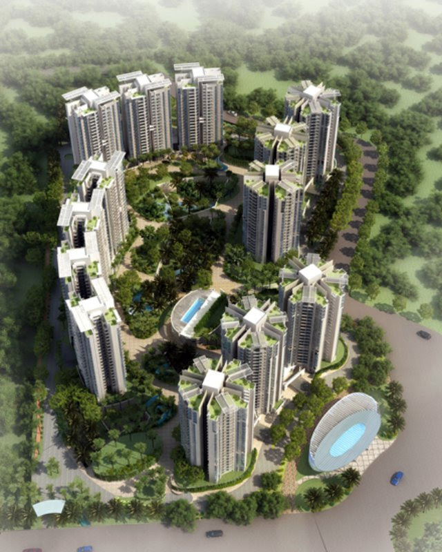 EON Homes - Premium Apartments in Hinjewadi Phase 3 - Kasturi Housing's upcoming project