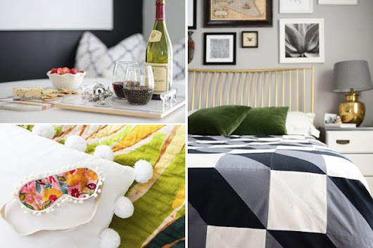 10 Easy Ways to Make Your Bedroom Feel Even Cozier |