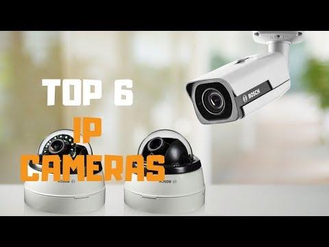 .美國排名前頭的安控攝影機製造商和供應商