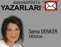 Sema Denker