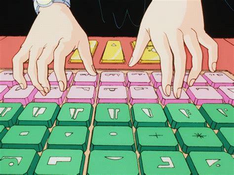 aesthetic anime green   aesthetic anime