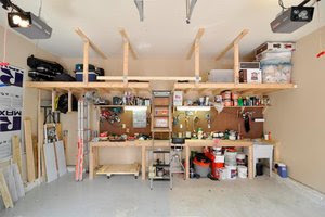 The Garage Workshop of Your Dreams | Garage Workshop Layout Ideas
