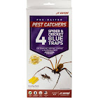 J.T. Eaton Cricket & Spider Glue Trap - 4 pack