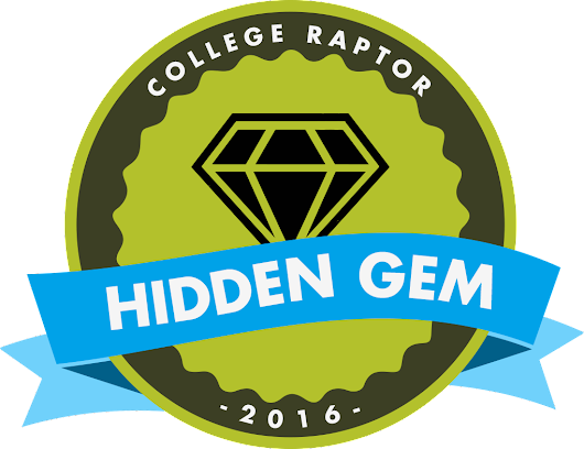 2016 Hidden Gems: The Best College in Every State that Receives Fewer Than 5,000 Applications - College Raptor Blog