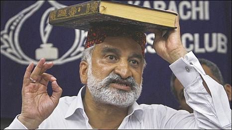 Defiant Mirza ready to kill or get killed | Pakistan Today