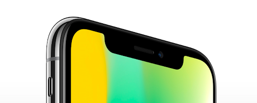 Design for iPhone X – prototypr