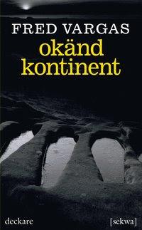 Okänd kontinent (pocket)