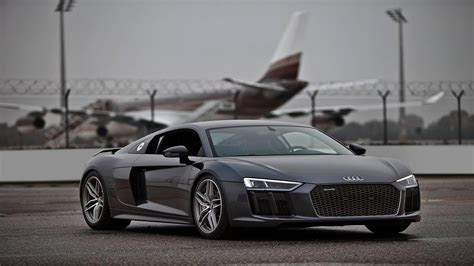 You Can Download 2016 Audi R8 V10 Plus Fullhd Wallpapers   illinois liver