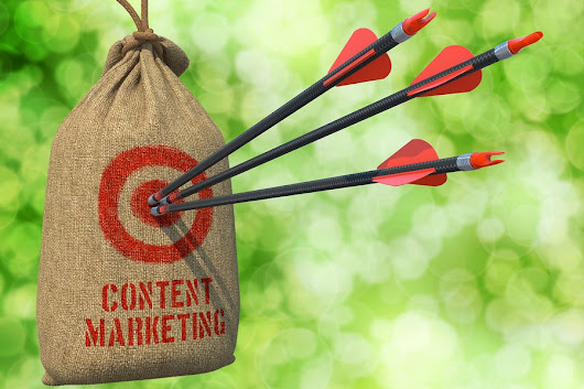 The 3 Keys to Awesome Content Marketing That Works
