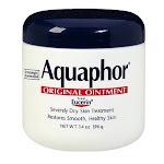 Eucerin Aquaphor Original Ointment, For Dry Skin - 14 Oz