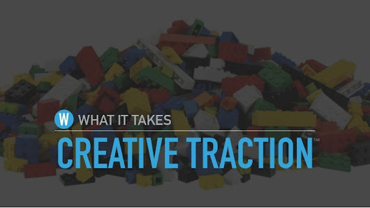 Creative Traction Methodology - For Early Stage Startups