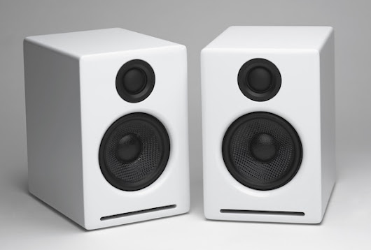 10 Best 2.1 Computer Speakers of 2017 For Rocking Sound Experience
