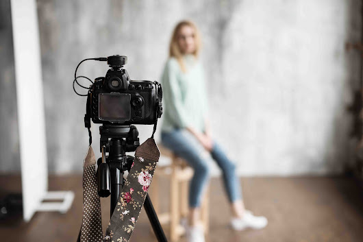 6 Tips for Setting Up a Photography Studio - Photo Contest Insider