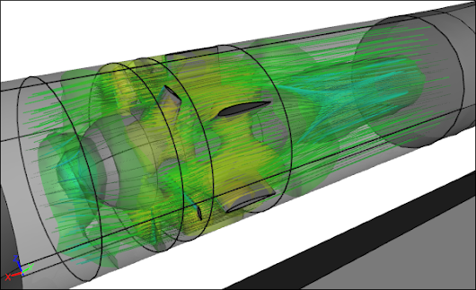 Lessons in CFD from 2016 | Symscape