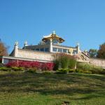 Kadampa Meditation Center in Glen Spey, NY