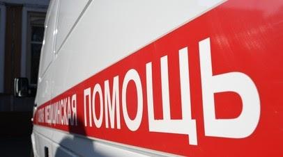 Медики рассказали о состоянии пострадавших при ДТП в Хабаровском крае