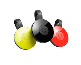 Google Chromecast and Apple TV Products will finally be sold on Amazon again
