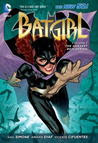 Cover of Batgirl, Vol. 1: The Darkest Reflection