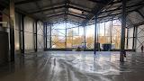 3 redenen waarom gepolierde beton de beste keuze is voor uw industriehal