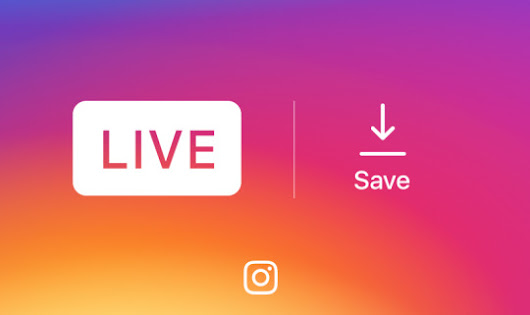 New: Save Your Live Video to Your Phone
