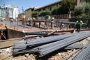U.S. homebuilding rises moderately; jump in permits hints at green shoots