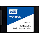 Western Digital Blue SSD 2TB 2,5 3D NAND WDBNCE0020PNC-WRSN