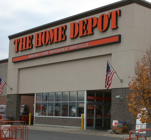 Home Depot Operating Hours Today | Insured By Ross